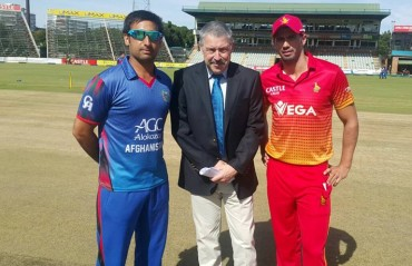 TFG Fantasy Pundit: Stick to the tried & tested players for ZIM v AFG second ODI