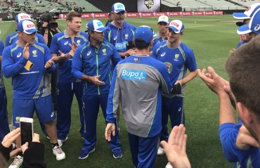 TFG Fantasy Pundit: Aussies might make a change or two for the 2nd T20 vs Lanka