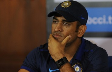 Dhoni removed as RPS skipper, Smith given the responsibility for IPL-10