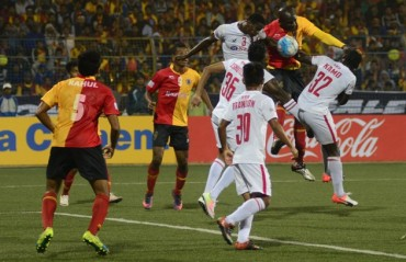 Play by Play: Season's first loss for East Bengal; Aizawl maintain unbeaten home record