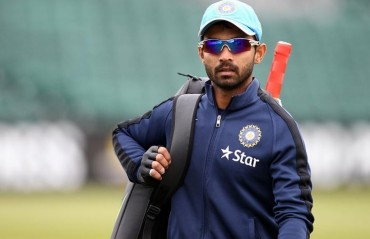 We want to dominate Australia in every department: Rahane