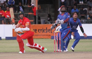 TFG Fantasy Pundit: Don't experiment too much for the 3rd ODI between ZIM & AFG