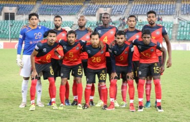 Chennai City allegedly run into trouble over unpaid player salaries, club denies story