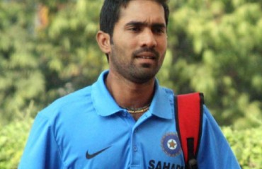 Dinesh Karthik shines for India Cements with 117-ball 142 in Moin-ud-Dowla Cup