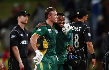 TFG Fantasy Pundit: Expect the SA batters to be amongst the runs vs NZ in second ODI