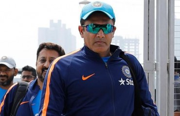 We have plans to counter Australia's aggression, says Kumble