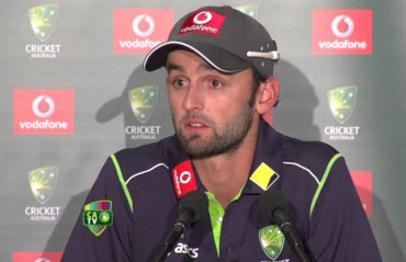 Have been watching Ashwin's footage to learn on how to bowl in the subcontinent: Nathan Lyon