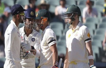 TFG Cricket Podcast: Sledging won't work for Aussies, focusing on basics will help