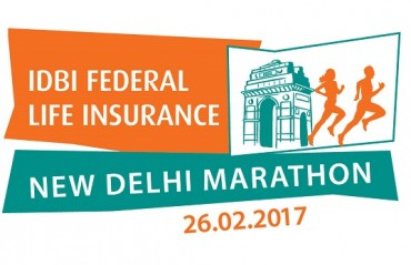 Top Indian Athletes to run at IDBI Federal Life Insurance New Delhi Marathon 2017