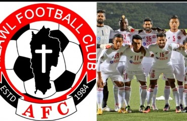 #TFGtake: Aizawl FC's Cup comeback from last season is slowly turning into a dream run