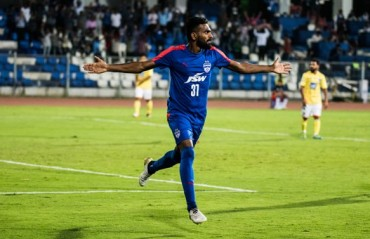 I am not Sunil Chhetri, I make mistakes, says CK Vineeth; vows to do his best for BFC comeback