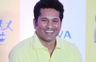Tendulkar says sports motivated him to compete in right spirit