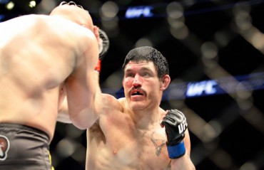 Tom Lawlor suspended for two years after positive drug test