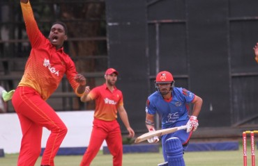 TFG Fantasy Pundit: Expect bowlers from both teams to have a say in the decider between Zim & Afg