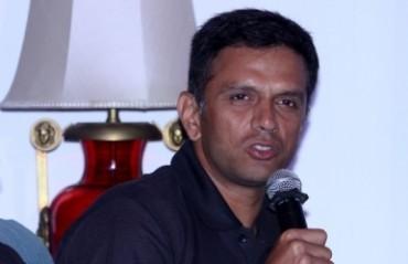Ajinkya Rahane should bat at No. 5 in Tests, opines Rahul Dravid
