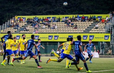 Play-by-Play: Mumbai and Minerva play out a goalless draw as home fans turn hostile to coach Kashyap