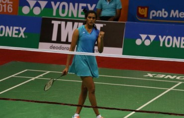 Sindhu to be a Deputy Collector in Andhra Pradesh