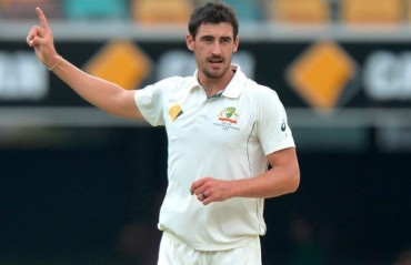 We are wary of Kohli's strong comeback at Bengaluru, says Mitchell Starc