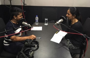 TFG Badminton Podcast: Aparna Popat Unplugged -- The rise of Indian badminton