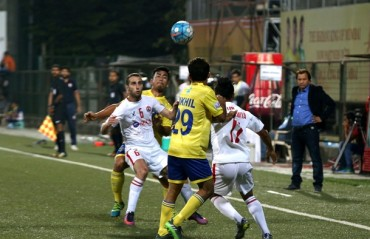 PREVIEW: Aizawl's home record makes them favourite ; a win will steady Mumbai's ship