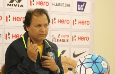 PRE-MATCH QUIPS: Kashyap says team has worked on the weaknesses