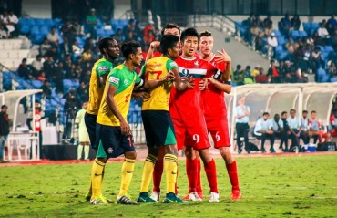 PREVIEW: Shivajians must find their finishing touch; Chennai must have equal fighting displays in both halves