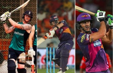 RPS FOREIGN ASSETS: Pune heavily reliant on showstopper Stokes & Smith's captaincy