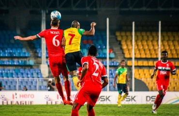 Play-by-Play: DSK score late to snatch a point; Chennai go level on points with Mumbai