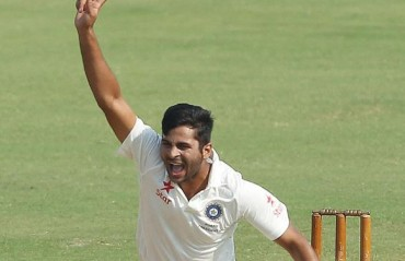 Rising Pune Supergiants add Mumbai pacer Shardul Thakurto their squad