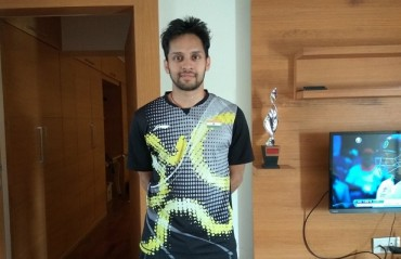 TFG Interview Podcast: Exclusive chat with Parupalli Kashyap -- His return, relationship status & more