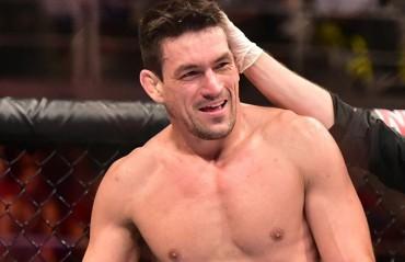 UFC 211: Demian Maia reveals why he took The Jorge Masvidal fight