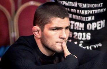 Khabib Nurmagomedov issues statement about His UFC 209 fight cancellation