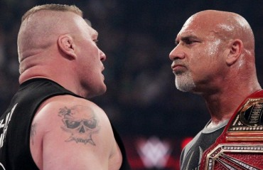 Top 10 Moments from Monday Night Raw