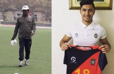 Another controversy at CCFC: coach says Amiri refused to start, Amiri calls the coach a liar
