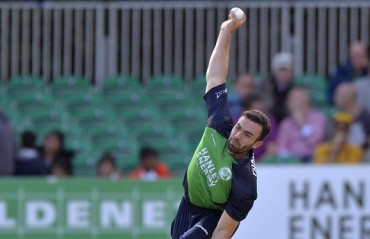 TFG Fantasy Pundit: Not many changes expected for the 2nd T20 between AFG & IRE