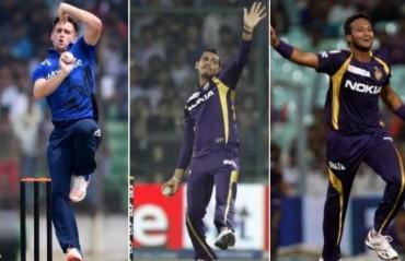 KKR FOREIGN ASSETS: Kolkata's variety impressive, but Russell's void will be felt