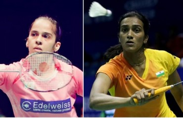 Saina & Sindhu's exit from All England ends Indian participation