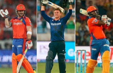 GL Foreign Assets: Finch, McCullum, Roy & Smith...Gujarat will take some stopping