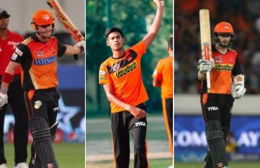 SRH FOREIGN ASSETS: All-round strength and balance make Sunrisers dangerous