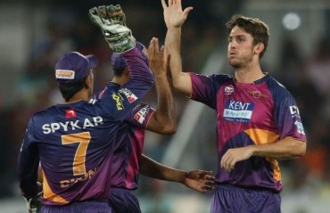 Shoulder injury rules Mitchell Marsh out of IPL-10