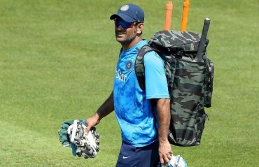 Champions Trophy success will determine whether Dhoni can go till WC 2019: Childhood coach