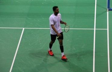 READ what got Prannoy agitated ahead of his Swiss Open campaign