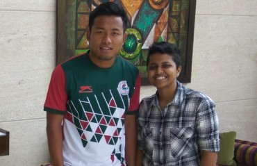 TFG Interviews Podcast: Jeje Lalpekhlua on injury struggles, club & NT career, missing home & being a Christian