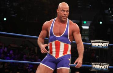 WWE News: WWE reveals the Hall of Fame Inductor of Kurt Angle