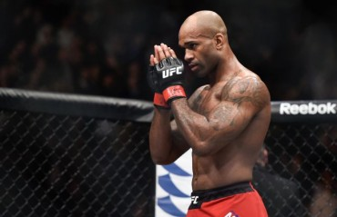 UFC London results: Manuwa produces dominant display, Pickett suffers defeat