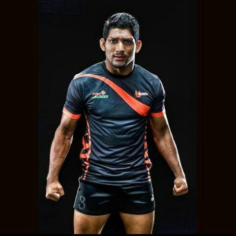 Pre Game Interview >> #TFGinterview Rishank Devadiga's Lucky Number, Love For Fans And Tryst With Idols | The Fan ...