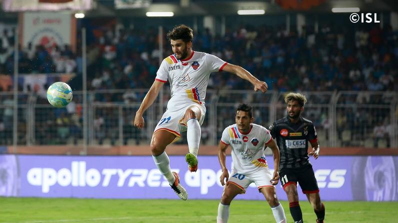 FC Goa, JFC out to seal last 4 spot