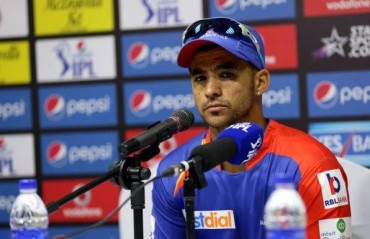 Delhi Daredevils suffer huge blow as JP Duminy pulls out of IPL 10 due to personal reasons
