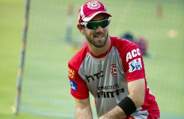 Maxwell is one of the best attacking batsmen: Finch