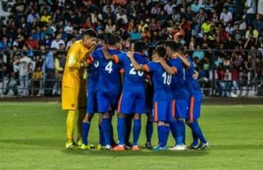 TFG Indian Football Podcast: Happy with scrappy? India beat Cambodia